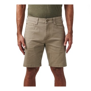 5.11 Tactical MenS Defender-Flex Range Short-