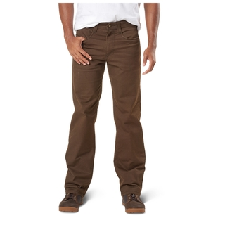 5.11 Tactical Mens Defender-Flex Straight Pant-