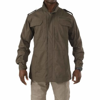 5.11 Tactical Men Taclite M-65 Jacket-