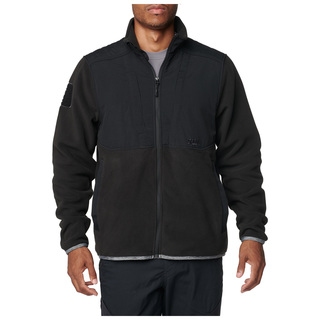 5.11 Tactical MenS Apollo Tech Fleece Jacket-5.11 Tactical