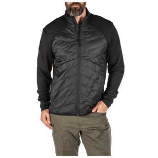 5.11 Tactical MenS Peninsula Hybrid Jacket-