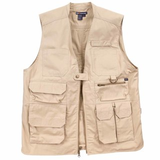 5.11 Tactical Men Taclite Pro Vest-5.11 Tactical