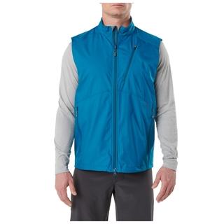 5.11 Tactical MenS Cascadia Windbreaker Packable Vest-511