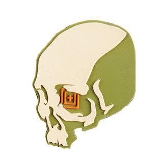 5.11 Tactical Skull Shot Patch-5.11 Tactical