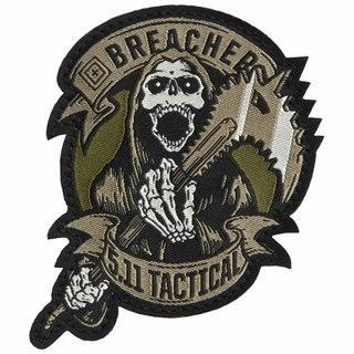 5.11 Tactical Breacher Patch-5.11 Tactical