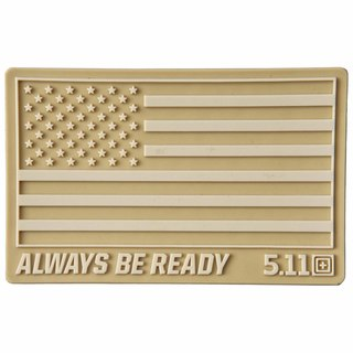 5.11 Tactical Usa Patch-