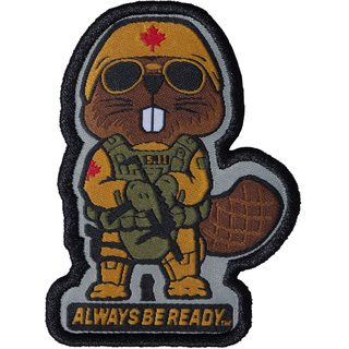 5.11 Tactical Tactical Beaver Patch