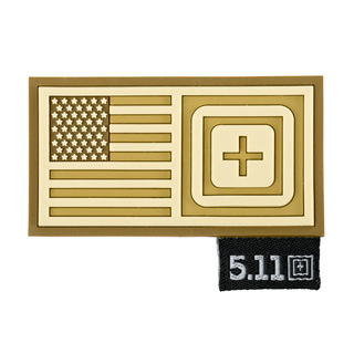 5.11 Tactical Short Stack Patch-
