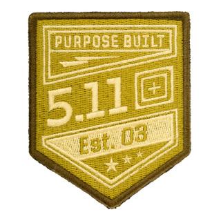Purpose Built Patch