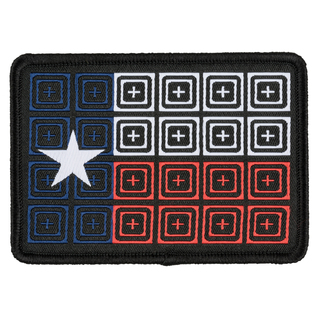 5.11 Tactical Reticle Flag Patch-
