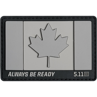 5.11 Tactical Canada Flag Patch-