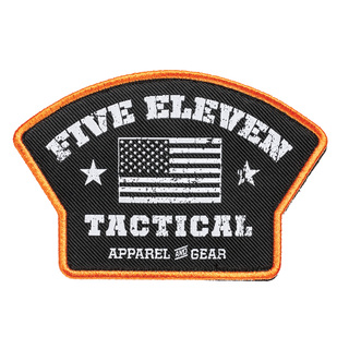 5.11 Camp Patch From 5.11 Tactical-5.11 Tactical