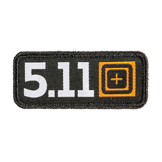 5.11 Tactical Legacy Woven Patch-5.11 Tactical