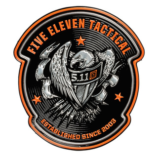 5.11 Eagle Safe Patch From 5.11 Tactical-