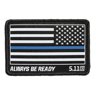 5.11 Tactical Reverse Tbl Woven Patch-