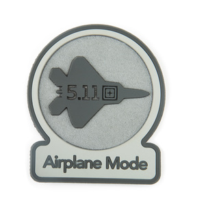 5.11 Tactical Airplane Mode Patch-511
