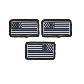 5.11 Tactical Mini Flag Patch-5.11 Tactical