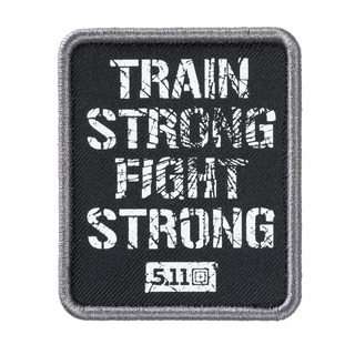5.11 Tactical Train Strong Patch-5.11 Tactical