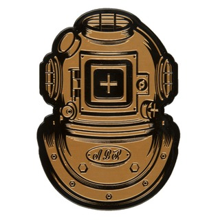 5.11 Tactical Deep Sea Diver Patch-511