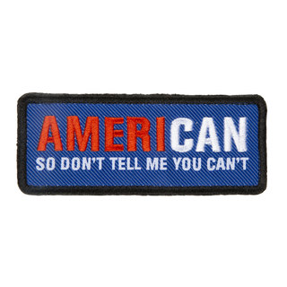 5.11 Tactical Ameri-Can Patch-