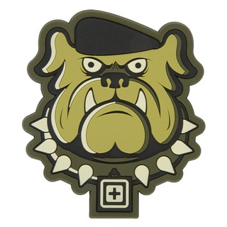 5.11 Tactical Bulldog Patch-511