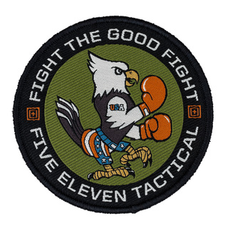 5.11 Tactical The Good Fight Patch-
