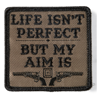 5.11 Tactical Life Isnt Perfect Patch-511