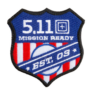 5.11 Tactical Mission Ready Patch-5.11 Tactical