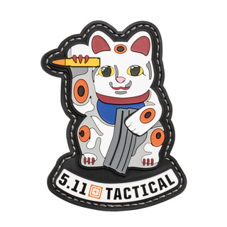 5.11 Tactical Ammo Cat Patch-511