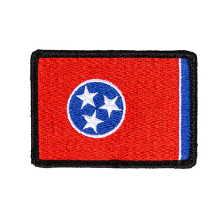 5.11 Tactical Tennessee State Flag Patch-