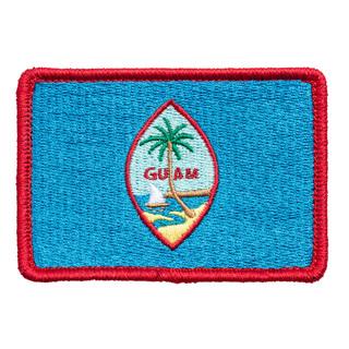 5.11 Tactical Guam Flag Patch-5.11 Tactical