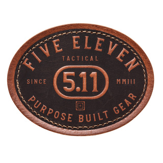 5.11 Tactical Old Time Emblem Patch-
