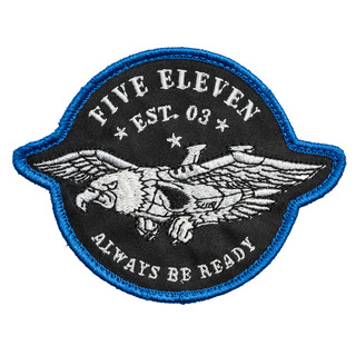 5.11 Tactical Jet Eagle Patch-