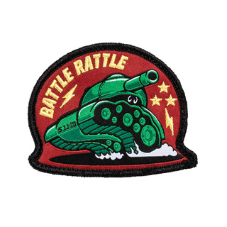 5.11 Tactical Battle Rattle Patch-511