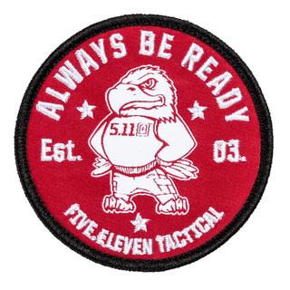 5.11 Tactical Eagle Sam Patch-