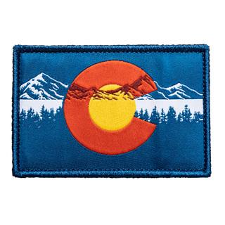 5.11 Tactical Colorado Rockies Patch-