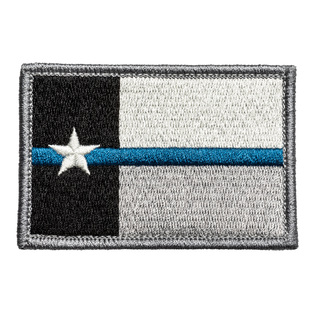 5.11 Tactical Texas Thin Blue Line Patch-5.11 Tactical