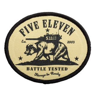 5.11 Tactical Bear Tank Patch-511