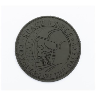 5.11 Tactical Fatigue Series - Space Force Patch-