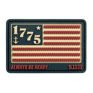 5.11 Tactical 1775 Patch-