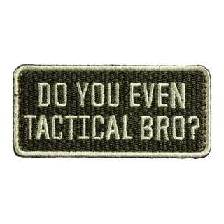 5.11 Tactical Tactical Bro Patch-