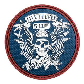 5.11 Tactical Funderbro Patch-