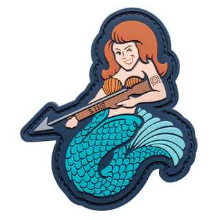 5.11 Tactical Mermaid Sniper Patch-