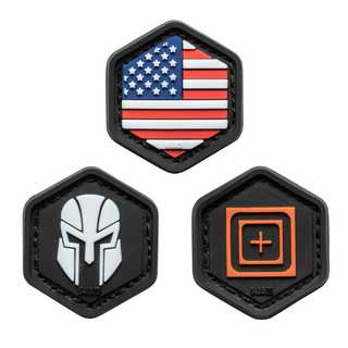 5.11 Tactical Hexgrid Patch-