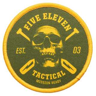 5.11 Tactical Paddle Hard Patch-