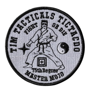 5.11 Tactical Tim Tictacdo Patch-