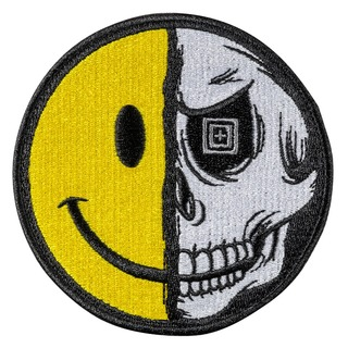 81754 5.11 Tactical Always Be Happy Patch-