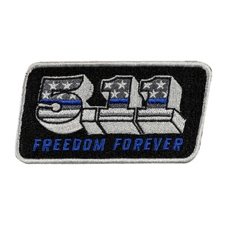 5.11 Tactical Freedom Forever Patch-
