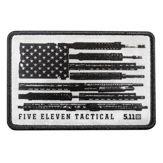 5.11 Tactical Battle Flag Patch-