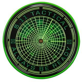 5.11 Tactical Radar Patch-5.11 Tactical
